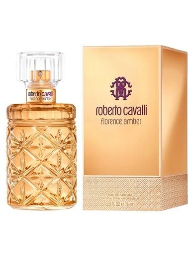 Roberto Cavalli Florence Amber EDP 75 ml Kadın Parfüm Renksiz